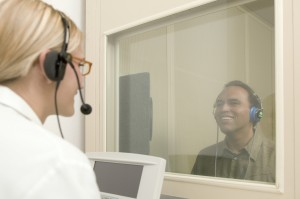 Hearing Testing in Laguna Niguel California